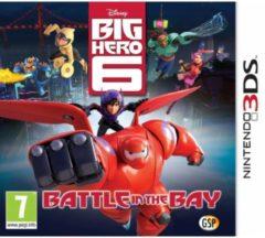 Avanquest Software Disney Big Hero 6: Battle in the Bay - 2DS + 3DS