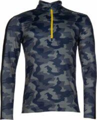 Maupiti Thermoshirt Heren Miro Multicolor Maat Xl