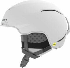Witte GIRO Giro Terra Mips Sneeuw Helm Unisex - Matte White