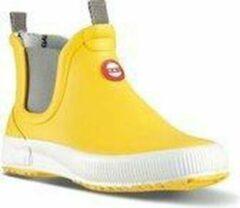 Gele Nokian Footwear HAI LOW yellow - maat 39