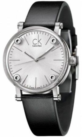 Afbeelding van Calvin Klein Cogent K3B2T1C6 Heren Horloge