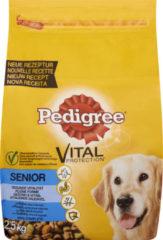 Pedigree Senior 8plus Complete - Hondenvoer - Kip Rijst 2.5 kg