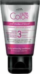 Joanna - Ultra Color coloring Conditioner Pink Shades Blond 100G