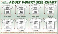 Witte Yogi & Yogini T-Shirt Mountain Artwear Awake Your Magic M
