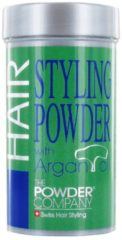 Hair Styling Powder GoForm weiß