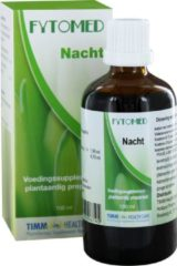 Fytomed Nacht 100 ml