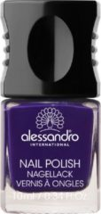 Alessandro Blackberry 99er Colour Explosion Nagellak 10ml