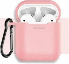Miro Ecommerce MIRO | Roze case voor AirPods type 1 & 2