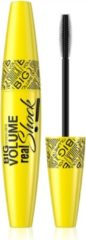 Zwarte Eveline Cosmetics Big Volume Real Shock Mascara