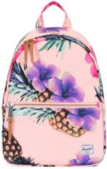 Rosa Herschel Tagesrucksack »Town X-small«