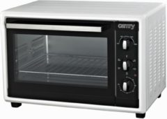 Witte Camry CR 6007 Electric oven, Capactity 42L, Power 1800W, 2 heating modes, Timer, White
