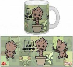 MARVEL - Mug - Guardians of the Galaxy 2 - Kawai Baby Groot