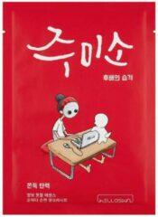 Rode Hellöskin /Jumiso Chewy-Elasticity sheet mask-Korean Skincare