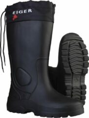 Zwarte Eiger Lapland Thermo Boot - Maat 43