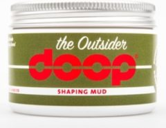 DOOP The Outsider - Shaping Mud - 100 ml - Wax