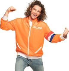 Boland Trainingsjasje Holland Heren Oranje
