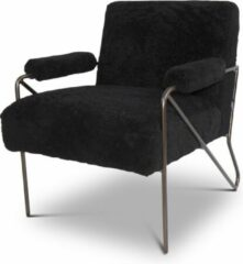 Zwarte The Grand Interior BLACK SHEEP Arm Chair