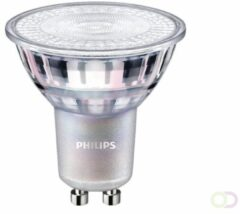 MLEDspotVal#70809500 - LED-lamp/Multi-LED 220...240V GU10 white MLEDspotVal70809500