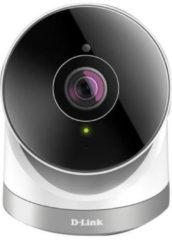 D-Link Systems D-Link DCS 2670L - Netzwerk-Überwachungskamera - Farbe (Tag&Nacht) DCS-2670L