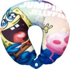 Nickelodeon Nekkussen Spongebob Junior 28 Cm Spandex