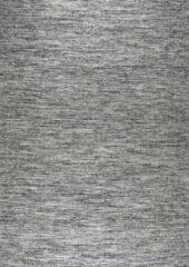 Disena Zwart vloerkleed - 200x290 cm - Effen - Industrieel