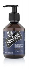 Proraso Baard shampoo azur & lime 200 Milliliter