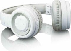 Lenco HPB-330 - Bluetooth Koptelefoon - Spatwaterdicht - Wit