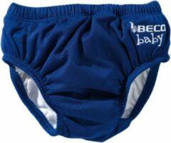 Blauwe BECO Maat: M (6-12mnd/7-11kg)