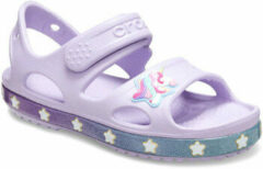 Roze Sandalen Crocs 206366