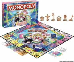 Hasbro Games Monopoly Sailor Moon