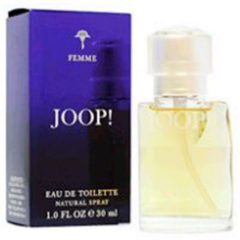 Joop Femme Eau De Toilette Natural Spray