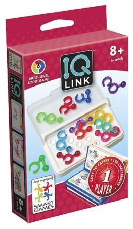 Afbeelding van SmartGames Smart Games IQ Link - Reiseditie