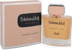 Rasasi - Entebaa For Women - Eau De Parfum - 100Ml