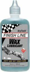 Finish Line - KryTech Wachsschmiermittel Spritzflasche - Smeermiddel maat 120 ml