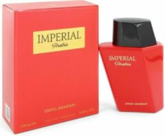 Swiss Arabian Imperial Arabia - Eau de parfum spray - 100 ml