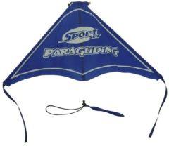 Massamarkt Afschiet vlieger paraglider verschillende kleuren
