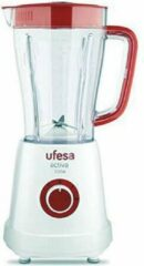 Zwarte Mixer UFESA BS4707 1,5 L 500W