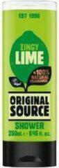 Original Source - Zingy Lime Douchegel - 250ml