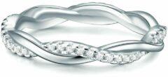 Zilveren Tresor 1934 Memoire ring