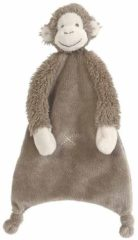 Happy Horse knuffel Clay Monkey Mickey Tuttle - 28 cm