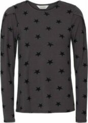 Grijze LingaDore - Ivana - Pyjama - 2412 - Black Grey - S