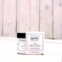 Depot The Male Tools & Co DEPOT No.401 PRE&POST SHAVE CREAM SKIN PROTECTOR