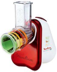 Rode Moulinex Blenders DJ 756 G