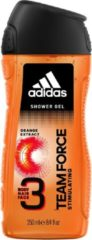 ADIDAS - Team Force - Douchegel - 250 ml