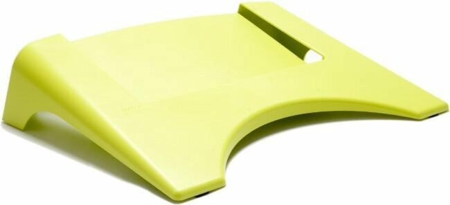 Afbeelding van Groene Dutch Design Trading ACD Laptop Support Board lime