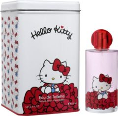 AirVal Hello Kitty Metallic Box EDT 100 ml