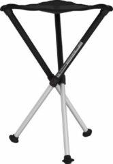 Walkstool - Dreibeinhocker Comfort - Campingstoel Sitzhöhe 45 cm
