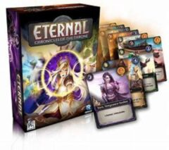 Renegade Game Studios Eternal: Chronicles of the Throne