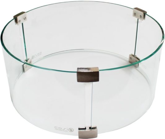 Afbeelding van Merkloos / Sans marque Cosi Glasset Round - Rond