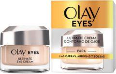 Anti-Veroudering Crème voor Ooggebied Eyes Olay 15 ml